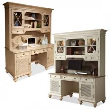 Office Furniture With Hutch by Furniture Charming Sauder Harbor View Computer Desk With Hutch