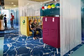 Google Office Dublin Google Campus In Dublin Despoke