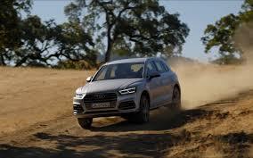 Audi Q5 59 Plate - comparison audi q5 prestige quattro 2018 vs seat ateca