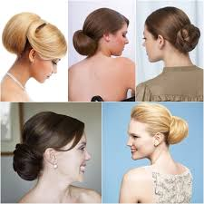 model rambut sanggul simple gaya sanggul simple dan klasik sanggul modern pinterest dan