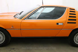 alfa romeo montreal for sale 1972 alfa romeo montreal beverly hills car club