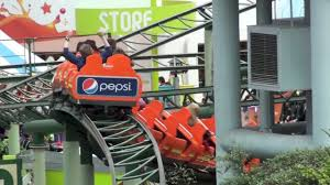 Map Of Mall Of America by Nickelodeon Universe Mall Of America 2013 Youtube