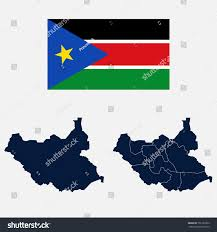 Old Sudan Flag Abstract South Sudan Map Stock The Front Bottoms Maps Lyrics