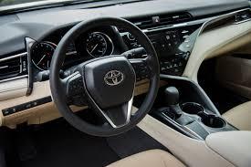 2018 Toyota Camry Review Autoguide Com News