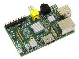 Aluminum Heatsink Kit For Raspberry Pi Accessories For Raspberry