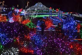 Zoo Lights Coupons by Tacoma Christmas Lights Christmas Lights Decoration