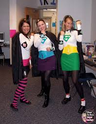 Looking For Halloween Costumes Need A Quick And Easy Teacher Halloween Costume Be A Super