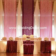 wedding backdrop material wedding backdrop flat backdrop purple and lavender panels with