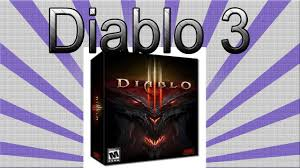 come scaricare e installare diablo 3 per pc in italiano youtube