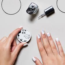 metallica diy nail art gift set by apharsec notonthehighstreet com