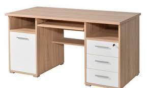 bureau pas cher noir bureau noir et blanc ikea amazing armoire designe armoire penderie