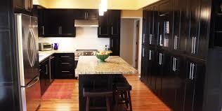 kitchen floor ideas with dark cabinets cabinet curious backsplash ideas for dark kitchen cabinets