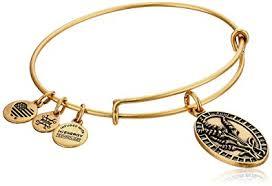 gold bangles bracelet images Alex and ani aunt rafaelian gold bangle bracelet jewelry jpg