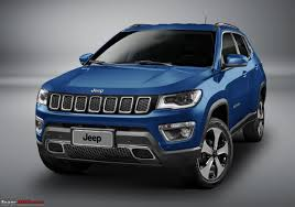 jeep compass all black 2017 2017 jeep compass revealed in brazil team bhp