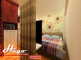 Home Interiors Green Bay Interior Apartment Green Bay Pluit
