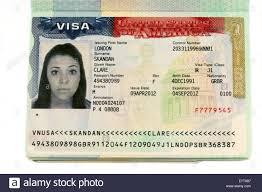 passport american visa stock photos u0026 passport american visa stock