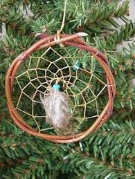 native american christmas ornaments bohemian holiday pinterest