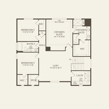 lynnewood hall floor plan rockport at north hill in duvall washington pulte