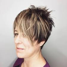 chic short haircuts for women over 50 photo gallery of short hairstyles for fine hair for women over 50