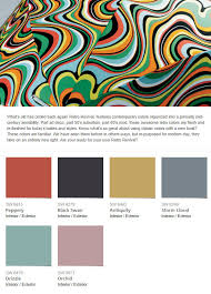 sherwin williams retro paint collection interiors by color