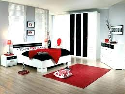 red and black room silver bedroom decor black and red bedroom decor red and black