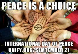 World Peace Meme - shareable memes wanted for world peace day semd to unify org