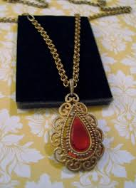love drop necklace images 204 best a for vtg avon jewelry images jpg