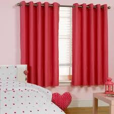 Fuchsia Pink Curtains Curtains And Curtain Accessories Curtains And Curtain