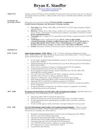 it support specialist resume samples sidemcicek com