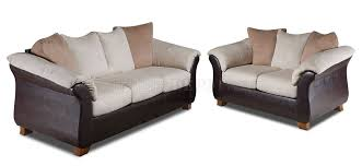 Loveseat And Sofa Sets For Cheap Brown Leather Reclining Sofa Set Centerfieldbar And Loveseat Combo