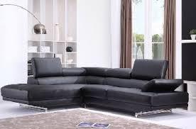 delamaison canapé un canapé d angle dans grand salon design delamaison