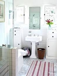 2014 bathroom ideas small bathroom redesign a bath look larger design ideas 2014