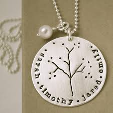 necklace with kids names the practical guide leonard designs jewelry review and