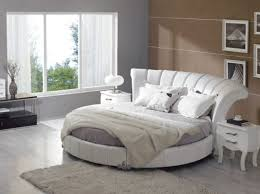how to spice up the bedroom for your man bedrooms contemporary round bedset helps create exquisite