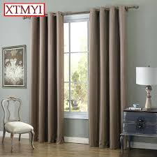 Blackout Curtains For Bedroom Brown Curtains For Bedroom Printed Navy Blue Brown Blackout