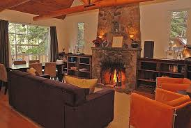 cottage living rooms stylish cottage living 14 decorating ideas