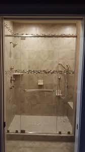 the benefits of having glass shower doors pro window inc