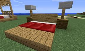Minecraft Master Bedroom 10 Tips For Taking Your Minecraft Interior Design Skills To The
