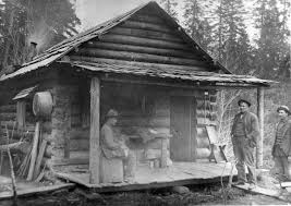 backcountry historic structures report log cabin humes ranch