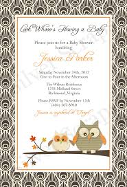 finding beauty in life fall and autumn themed invitations