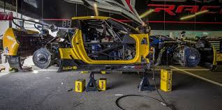 corvette c7r engine take a look inside the c7 r gt race car with newly developed