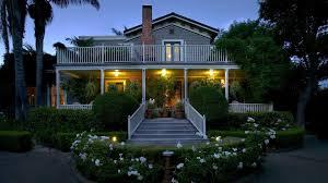 Hous Com by Simpson House Inn Santa Barbara United States