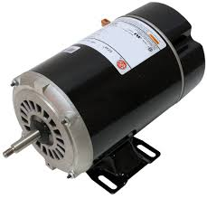 48y frame fan motor 1 2 hp 3450 rpm 48y frame 115v above ground swimming pool motor us