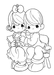 pictures precious moments thanksgiving coloring pages 82 free