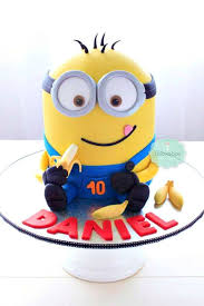 minion birthday cake minion birthday cake ideas best 25 minions birthday cakes ideas on
