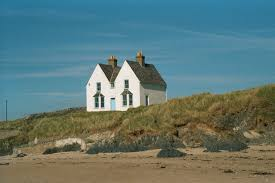 Wales Holiday Cottages by Large Holiday Beach House In Anglesey North Wales