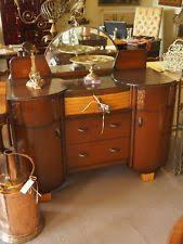 Antique Server Buffet by Antique Sideboards U0026 Buffets Ebay