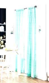 Blue Sheer Curtain Green Sheer Curtains Green Curtain Panels Mint Curtain Panels