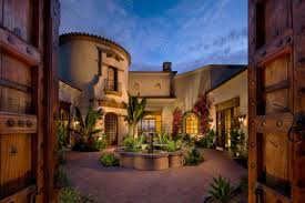 style courtyards 39 mediterranean style homes courtyards style