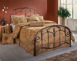 amazon com hillsdale furniture 1293bkr jacqueline bed set with